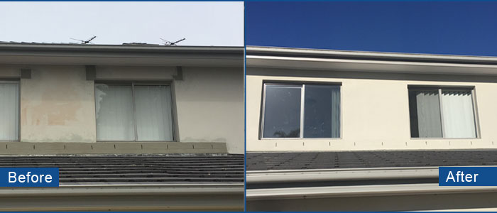 leaking cavity repair sydney