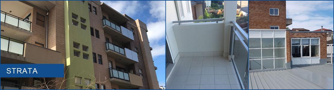 PremBuild Sydney Remedial Builders  All strata building repairs
