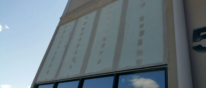 sydney commercial remedial builders