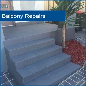 prembuild balcony repairs