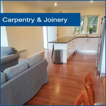 prembuild carpentry joinery