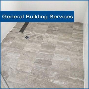 prembuild general building services