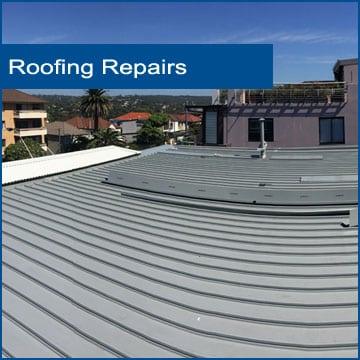 prembuild roofing repairs