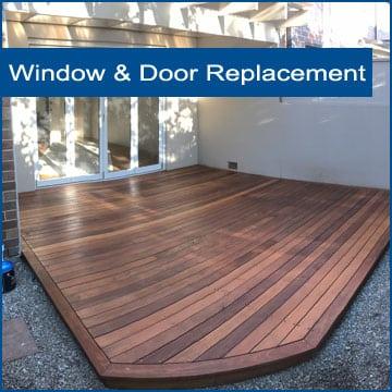 prembuild window and door replacement repairs